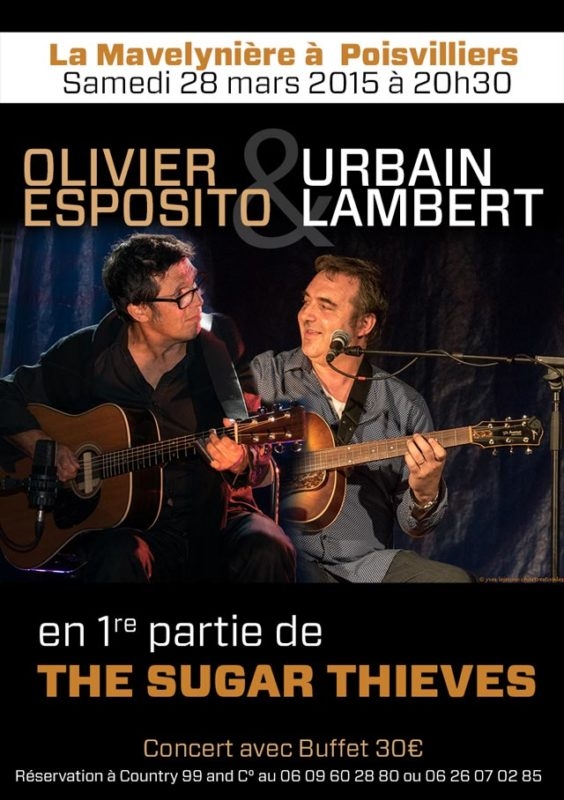 Esposito-lambert-Mavelyniere