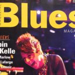"Blues Magazine parle de l'album ""Houville"""
