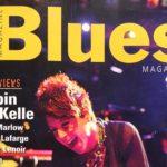 """Blues Magazine parle de l'album """"Houville"""""""